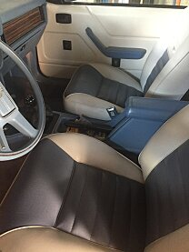 1983 Ford Mustang GLX V8 Convertible for sale 100983052
