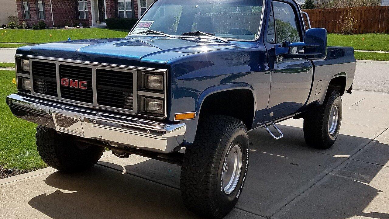 base price for sale broken gmc trucks blue near tulsa sierra arrow