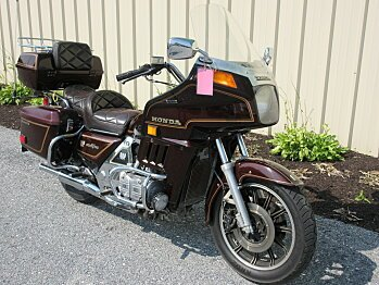 1983 Honda Gold Wing for sale 200614538