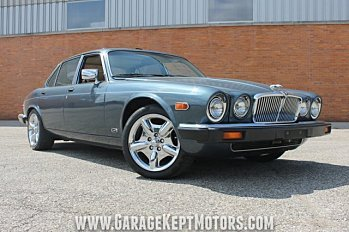 1983 Jaguar XJ6 for sale 100866128