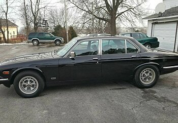 1983 Jaguar XJ6 for sale 100900387