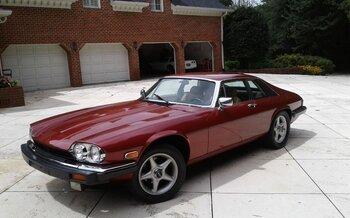 1983 Jaguar XJS V12 Coupe for sale 101039824