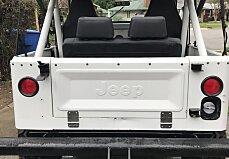 1983 Jeep CJ 7 for sale 100844073