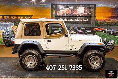 1983 Jeep CJ 7 for sale 100890678