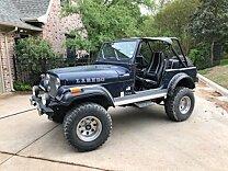 1983 Jeep CJ 7 for sale 100974976