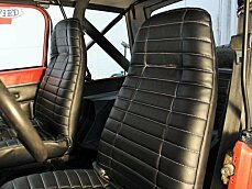 1983 Jeep CJ 7 for sale 101041284