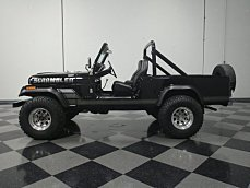 1983 Jeep Scrambler for sale 100911985