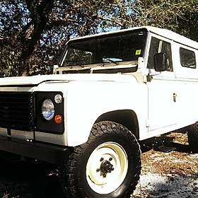 1983 Land Rover Defender for sale 100844435