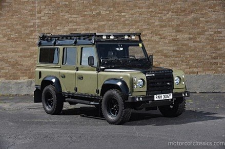 1983 Land Rover Defender for sale 100881982