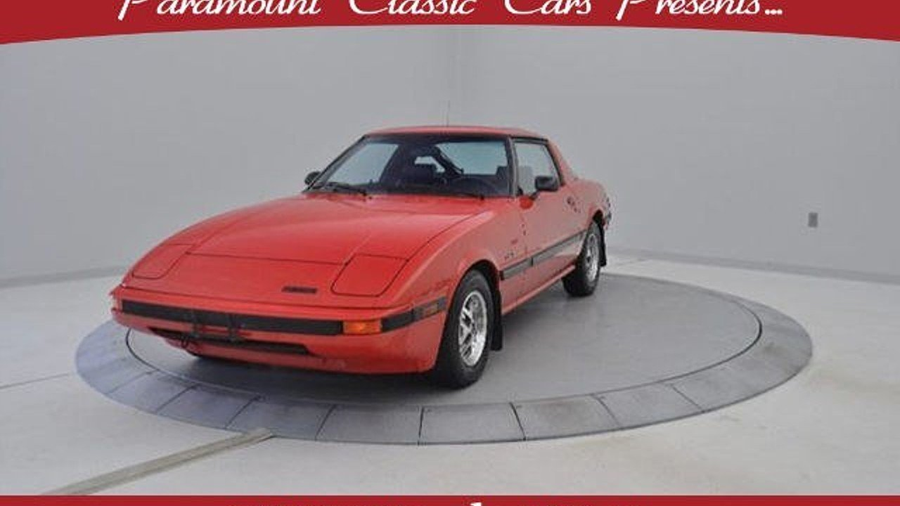 1983 Mazda RX-7 for sale 100732905