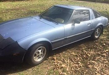 1983 Mazda RX-7 for sale 100855034