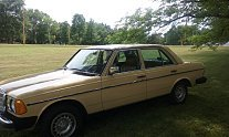 1983 Mercedes-Benz 300D Turbo for sale 100771400