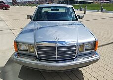 1983 Mercedes-Benz 300SD for sale 100874016
