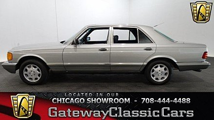1983 Mercedes-Benz 300SD for sale 100934185