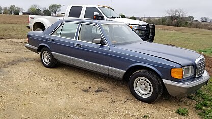 1983 Mercedes-Benz 300SD Sedan for sale 100966859