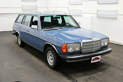 1983 Mercedes-Benz 300TD for sale 100816940