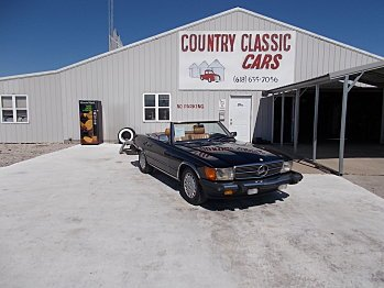 1983 Mercedes-Benz 380SL for sale 100855350