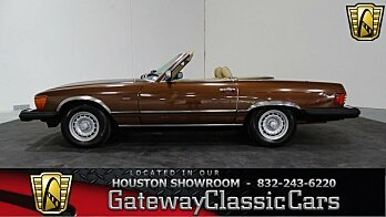 1983 Mercedes-Benz 380SL for sale 100885462