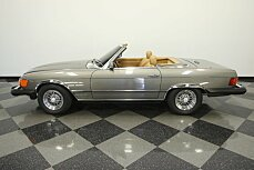 1983 Mercedes-Benz 380SL for sale 100869556