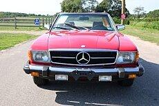 1983 Mercedes-Benz 380SL for sale 100896684