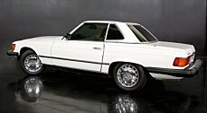 1983 Mercedes-Benz 380SL for sale 100943099