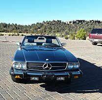 1983 Mercedes-Benz 380SL for sale 100945272