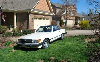 1983 Mercedes-Benz 380SL for sale 100965732