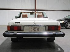 1983 Mercedes-Benz 380SL for sale 100999884