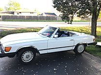 1983 Mercedes-Benz 380SL for sale 101009676