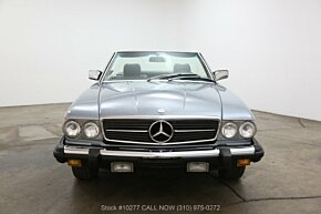 1983 Mercedes-Benz 380SL for sale 101054262