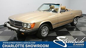 1983 Mercedes-Benz 380SL for sale 101056373