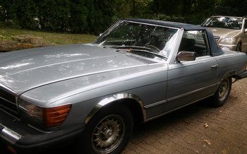 1983 Mercedes-Benz Other Mercedes-Benz Models for sale 100796467