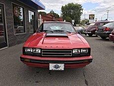 1983 Mercury Capri for sale 100913874