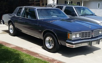 1983 Oldsmobile 88 Royale Coupe for sale 101039219