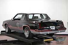 1983 Oldsmobile Cutlass Supreme Hurst/Olds Coupe for sale 100776150