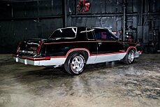 1983 Oldsmobile Cutlass Supreme Hurst/Olds Coupe for sale 100788470