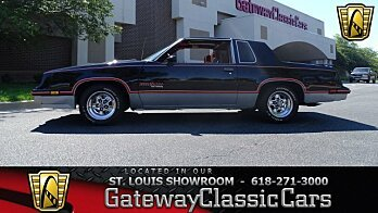 1983 Oldsmobile Cutlass Supreme Hurst/Olds Coupe for sale 101003888