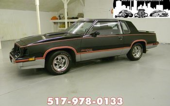 1983 Oldsmobile Cutlass Supreme Hurst/Olds Coupe for sale 101019182