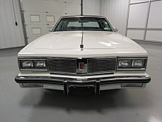 1983 Oldsmobile Ninety-Eight for sale 101013755