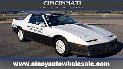 1983 Pontiac Firebird Trans Am Coupe for sale 100962070