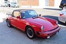 1983 Porsche 911 for sale 100819218