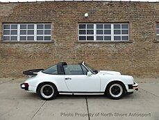 1983 Porsche 911 for sale 100877384