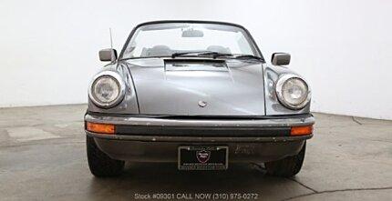 1983 Porsche 911 for sale 100957625
