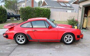 1983 Porsche 911 SC Coupe for sale 100986957