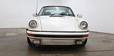 1983 Porsche 911 for sale 100987200