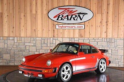 1983 Porsche 911 SC Coupe for sale 100996594