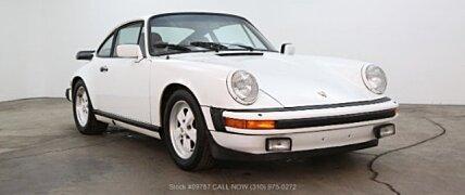 1983 Porsche 911 for sale 100998410