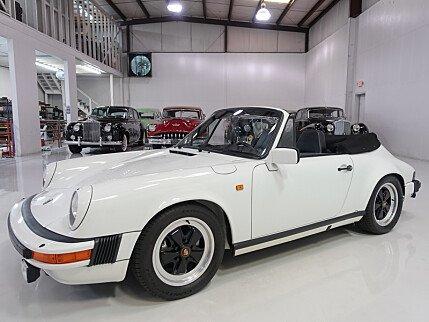 1983 Porsche 911 for sale 101025854