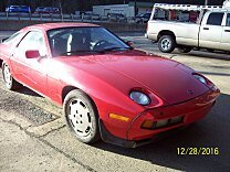 1983 Porsche 928 S for sale 100837669