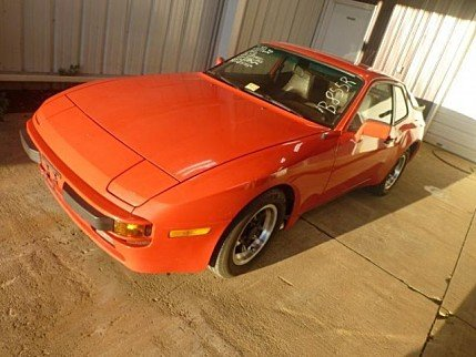 1983 Porsche 944 Coupe for sale 100915258